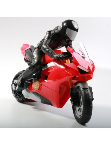 SPIN MASTER Air Hogs Upriser Ducati Panigale V4 S RC motor zdalnie sterowany