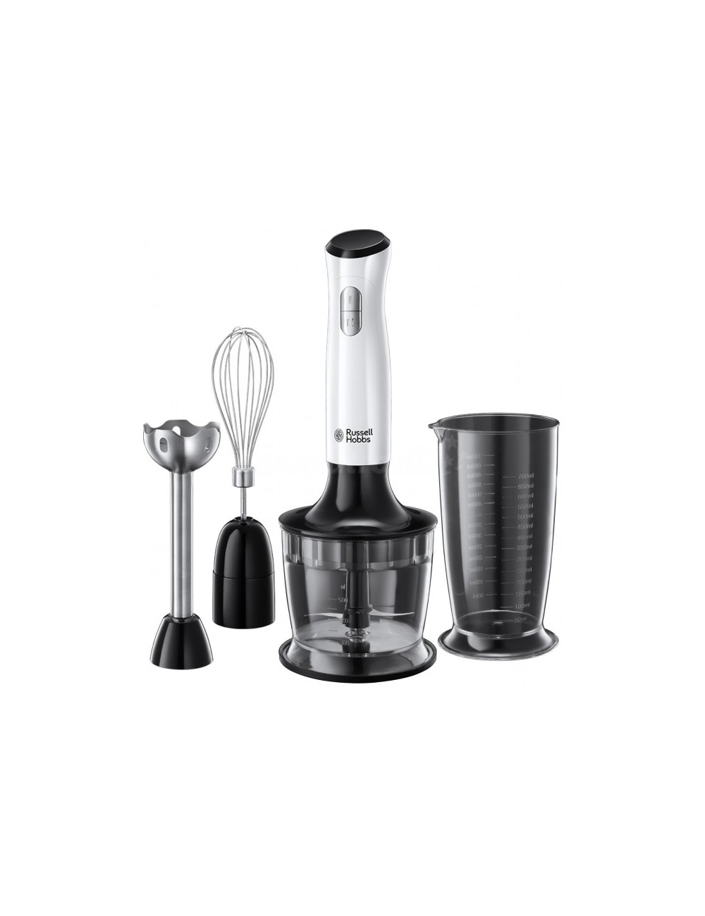 RUSSELL HOBBS Blender ręczny 3w1