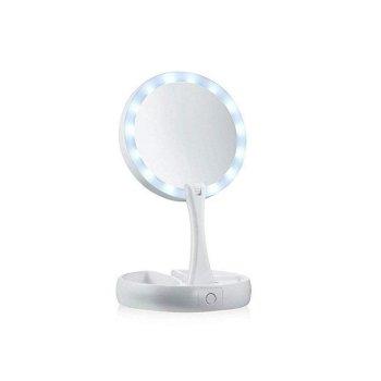 GRUNDIG Lusterko podświetlane LED