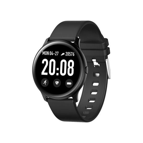 MAXCOM Zegarek sportowy FW32 NEON czarny