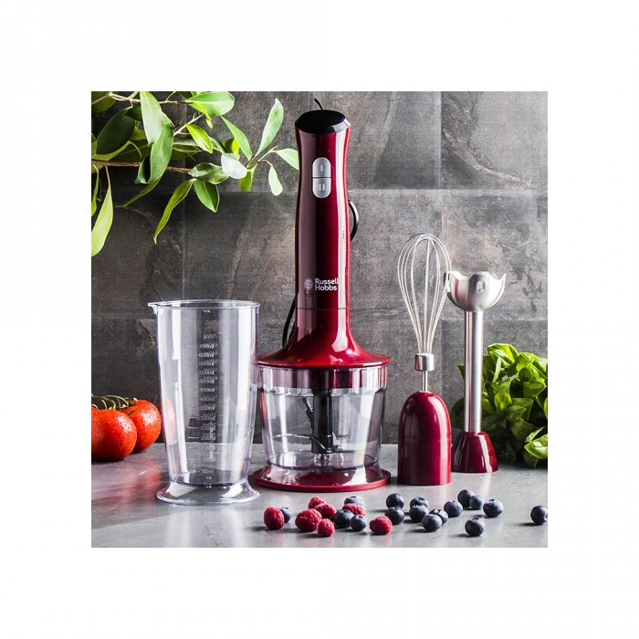 RUSSELL HOBBS  Blender ręczny 3 w 1
