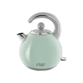 RUSSELL HOBBS Czajnik Bubble Soft Green