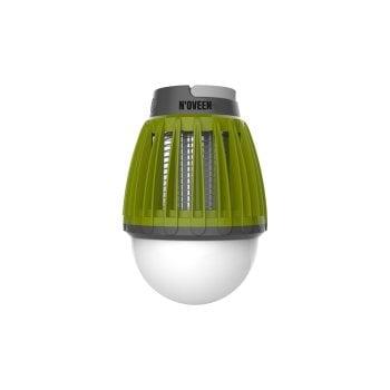 NOVEEN Lampa owadobójcza LED