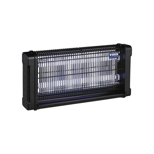 NOVEEN Lampa owadobójcza IKN30 czarna