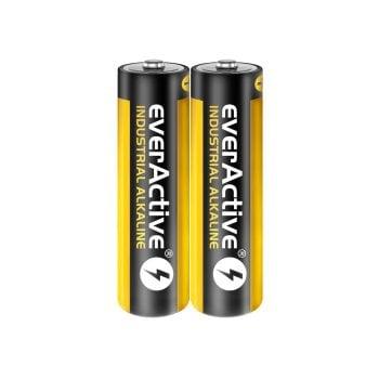 Baterie alkaliczne AA everActive