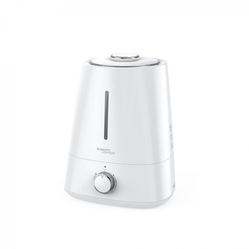 SCARLETT Ultradźwiękowy nawilżacz powietrza
