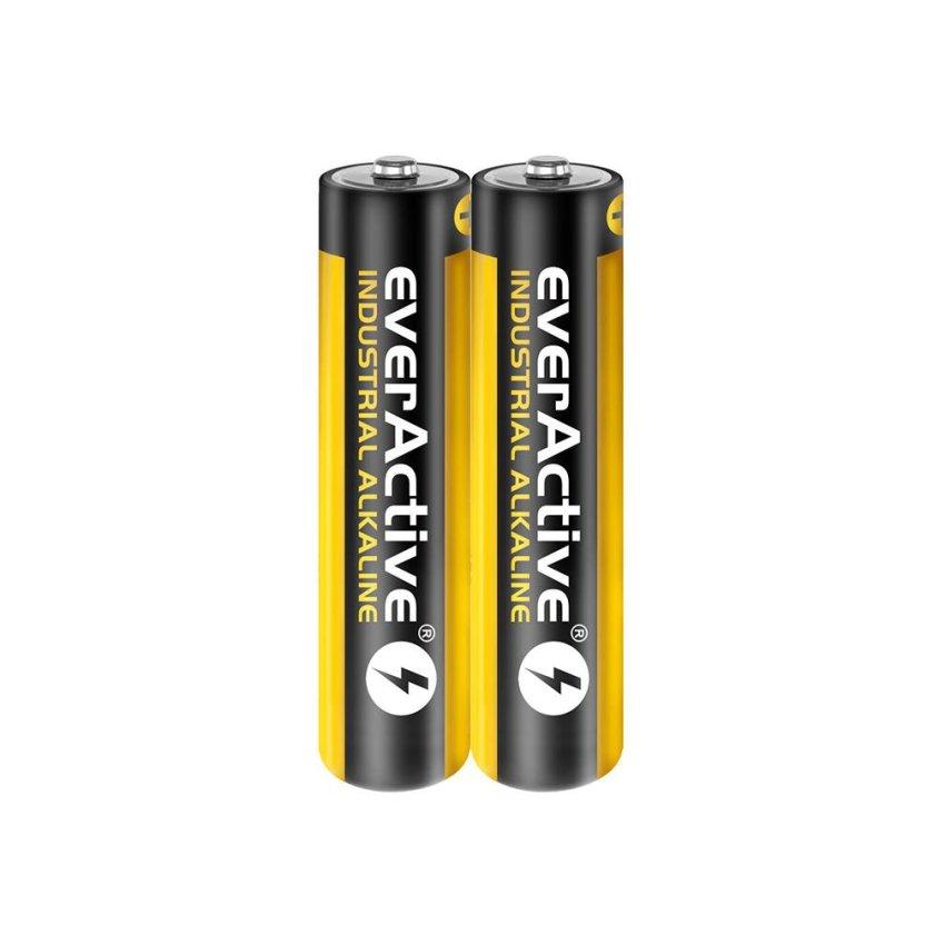 Baterie alkaliczne AAA everActive