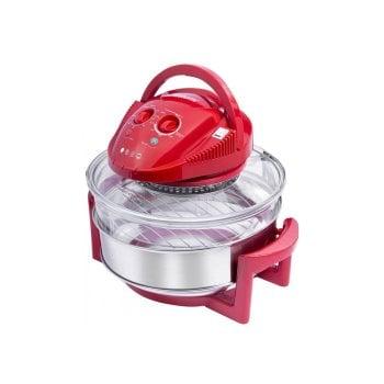 SATURN Kombiwar 1400W 10 funkcji czerwony