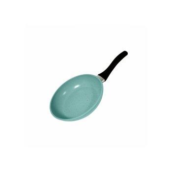 Zestaw Jade Pan - patelnia 28 cm + pokrywka 28 cm + patelnia 20 cm