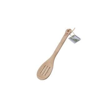 FACKELMANN Łyżka kuchenna ażur bambus TROPICAL