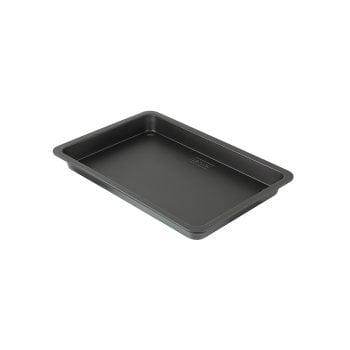 ZENKER Blacha do pieczenia 42x29x4 cm Black Metallic