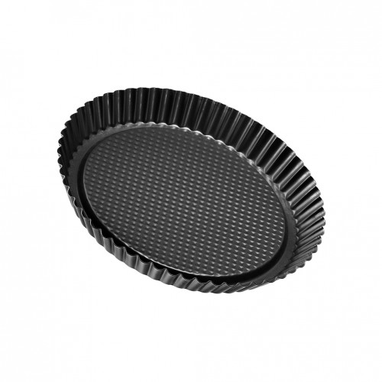 ZENKER Forma owocówka 28 cm Black Metallic