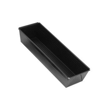ZENKER Forma keksówka 35 cm Black Metallic