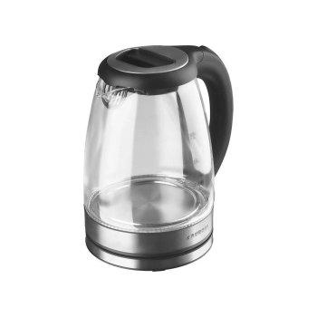 AURORA Czajnik bezprzewodowy szklany