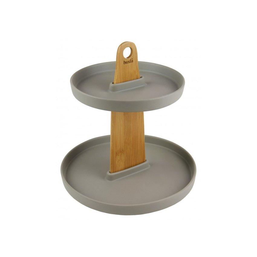 HUSLA Patera ceramiczna