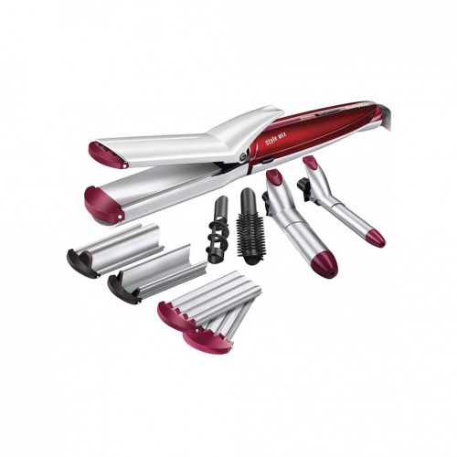 BABYLISS Karbownica Styler 10 w 1 MS22E