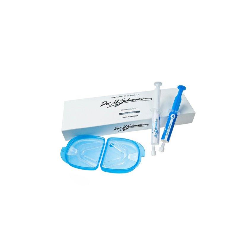 Zestaw do wybielania zębów Home Comfort+ Dr. Martin Schwarz