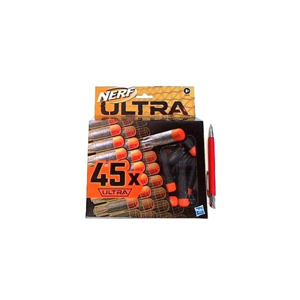 NERF Ultra zestaw 45 strzałek E9430 /6
