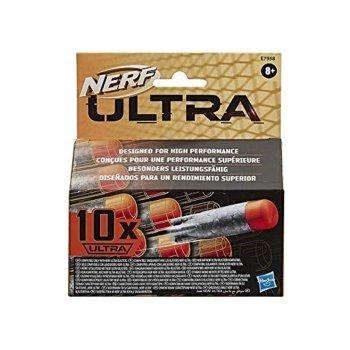 NERF Ultra zestaw 10 strzałek E7958 /8
