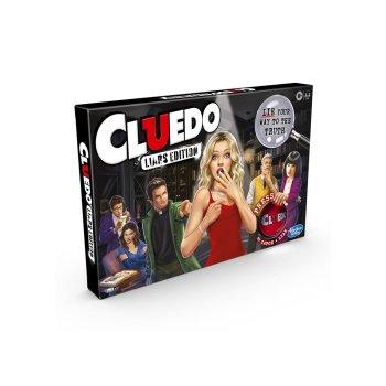 Gra CLUEDO Edycja dla kłamców E9779 /6