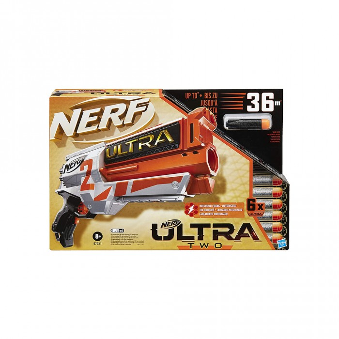 NERF Ultra Two E7921 /3