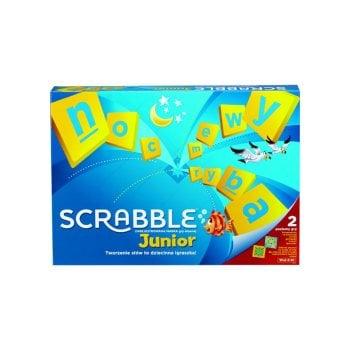 Gra SCRABBLE Junior Y9735 /6