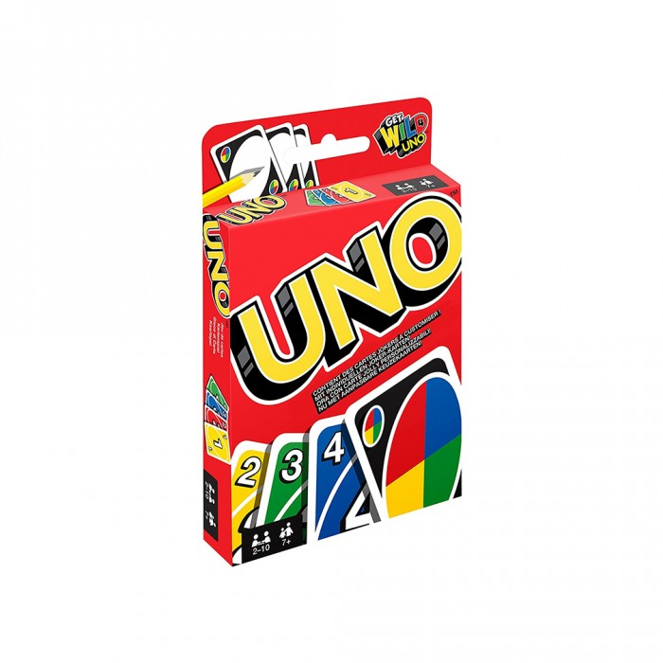 UNO karty W2085 /12