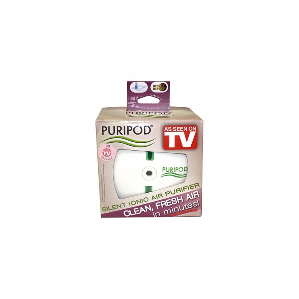 Oczyszczacz powietrza z jonizacją PuriPod