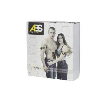 Elektrostymulator mięśni brzucha i ramion ABS Master Pro