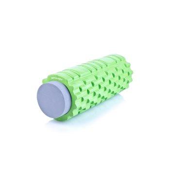 Wałek fitness 2 w 1 - roller teel 2 in 1