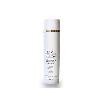 Wzmacniający szampon na porost włosów Xtense Code Rich Formula