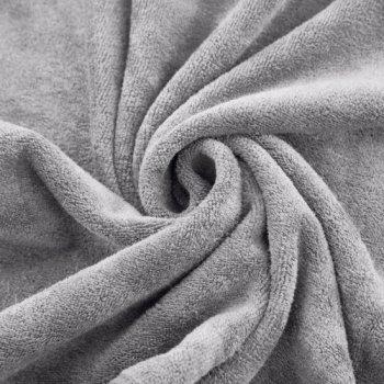 Ręcznik szybkoschnący AMY o gramaturze 380 g/m2, 70x140 cm