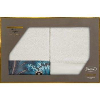 Komplet ręczników CHIARA o gramaturze 500 g/m2
