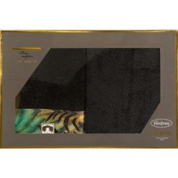 Komplet ręczników COLLIN o gramaturze 500 g/m2