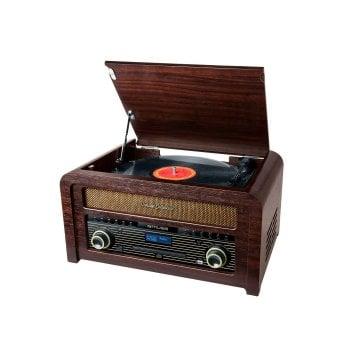 Gramofon Muse MT-115 DAB