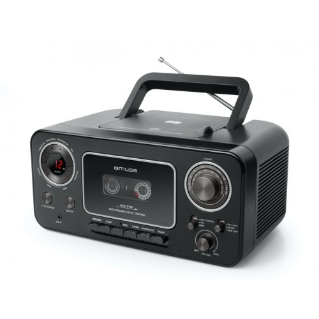 Radiomagnetofon MUSE M-182 RDC