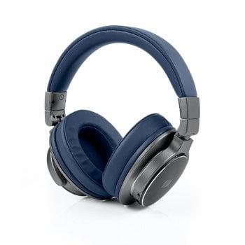 Bezprzewodowe słuchawki z zestawem głośnomówiącym MUSE M-278 BTB