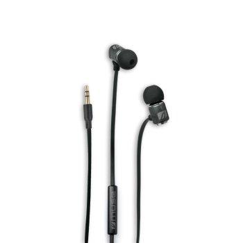 Słuchawki douszne z izolacją szumu tła MUSE M-107 CF