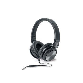 Uniwersalne słuchawki z mikrofonem MUSE M-220 CF