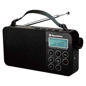 Radio globalne Roadstar TRA-2340PSW