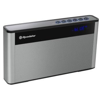 Radio przenośne Roadstar TRA-570US FM, funkcja głośnomówiąca