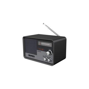 Radio z Bluetooth PR950 Black