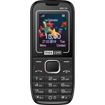 CLASSIC MM134 kieszonkowy telefon komórkowy