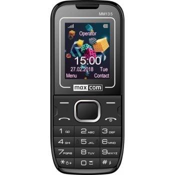 CLASSIC MM135 kieszonkowy telefon komórkowy
