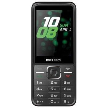 CLASSIC MM244 telefon komórkowy dla wymagających