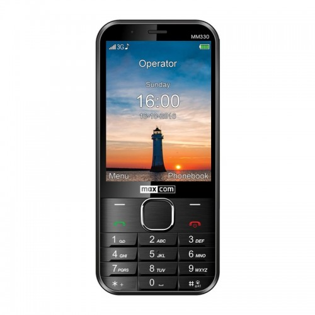 CLASSIC MM330 3G telefon komórkowy