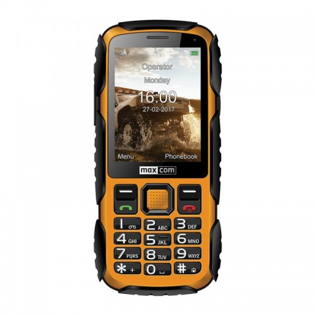 STRONG MM920 żółty telefon wzmocniony