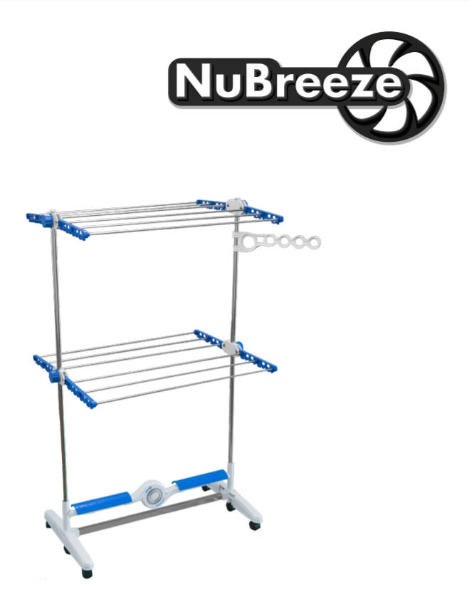 NuBreeze