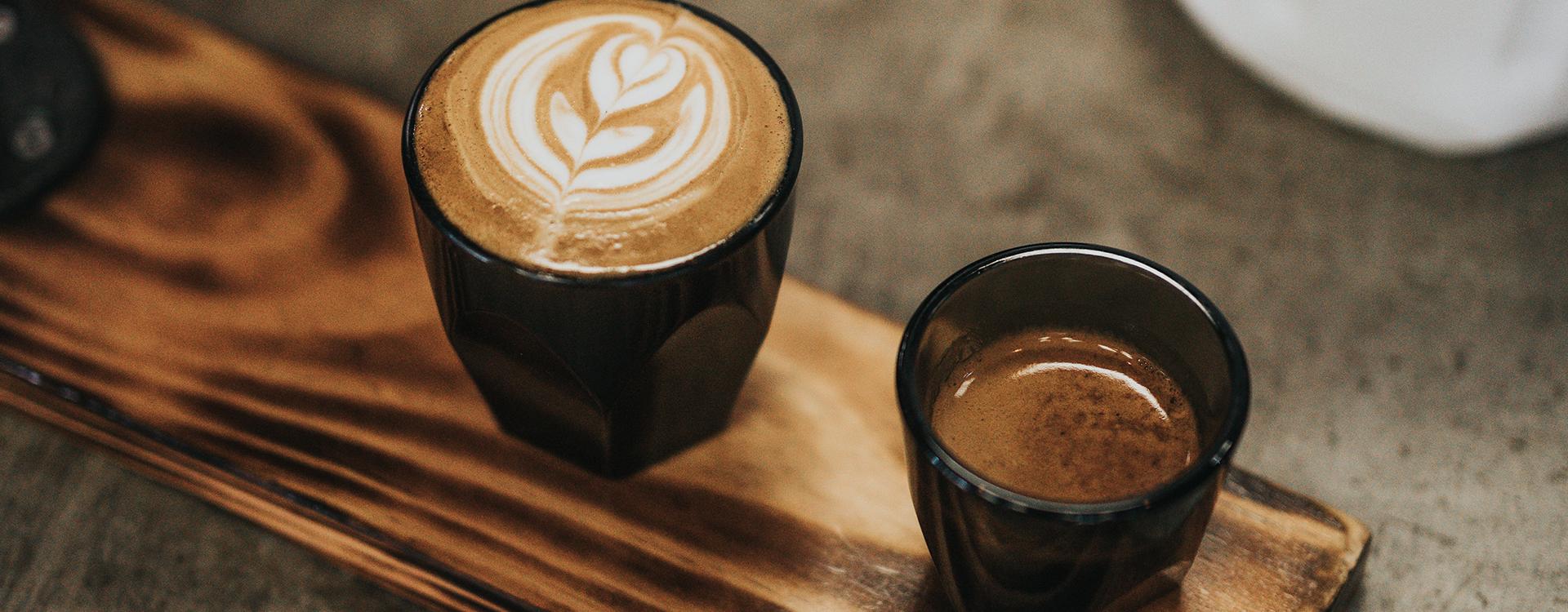 Domowe espresso - sprawdź jak je przyrządzić!
