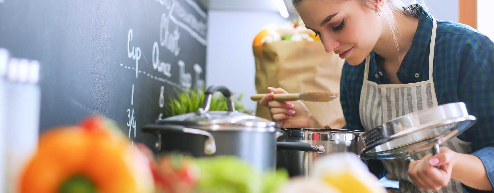 Najbardziej przydatne naczynia kuchenne. Część 2: Szybkowar